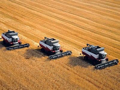 Стратегическое развитие сельскохозяйственного машиностроения