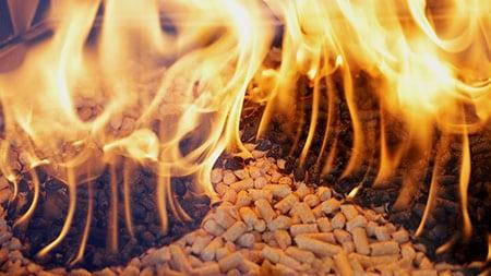 Топливные гранулы – это инновационный энергоноситель