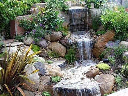 Водные ресурсы вашего сада
