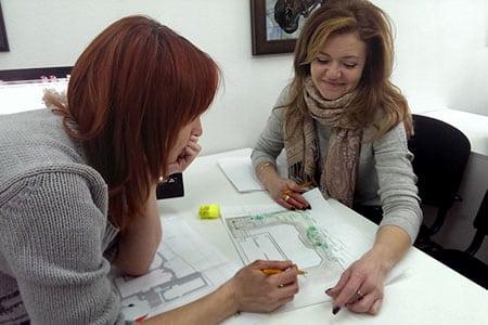 Договора о проведении ландшафтно дизайнерских работ