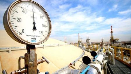 Нефтяной рынок – последствия кризиса