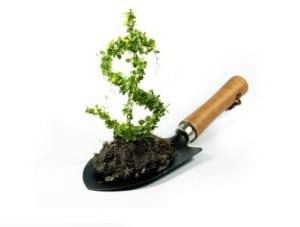 Финансовая поддержка аграрного сектора