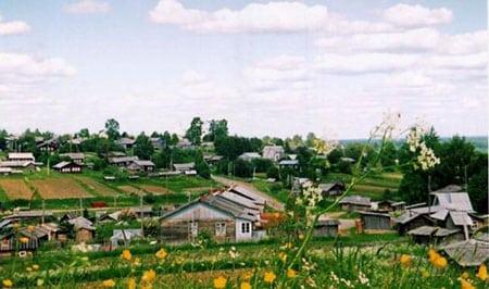 Государственное регулирование функционирования и развития сельских территорий